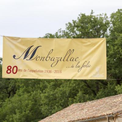 Course Monbazillac