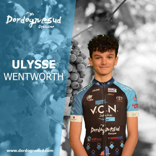 12 ulysse wentworth