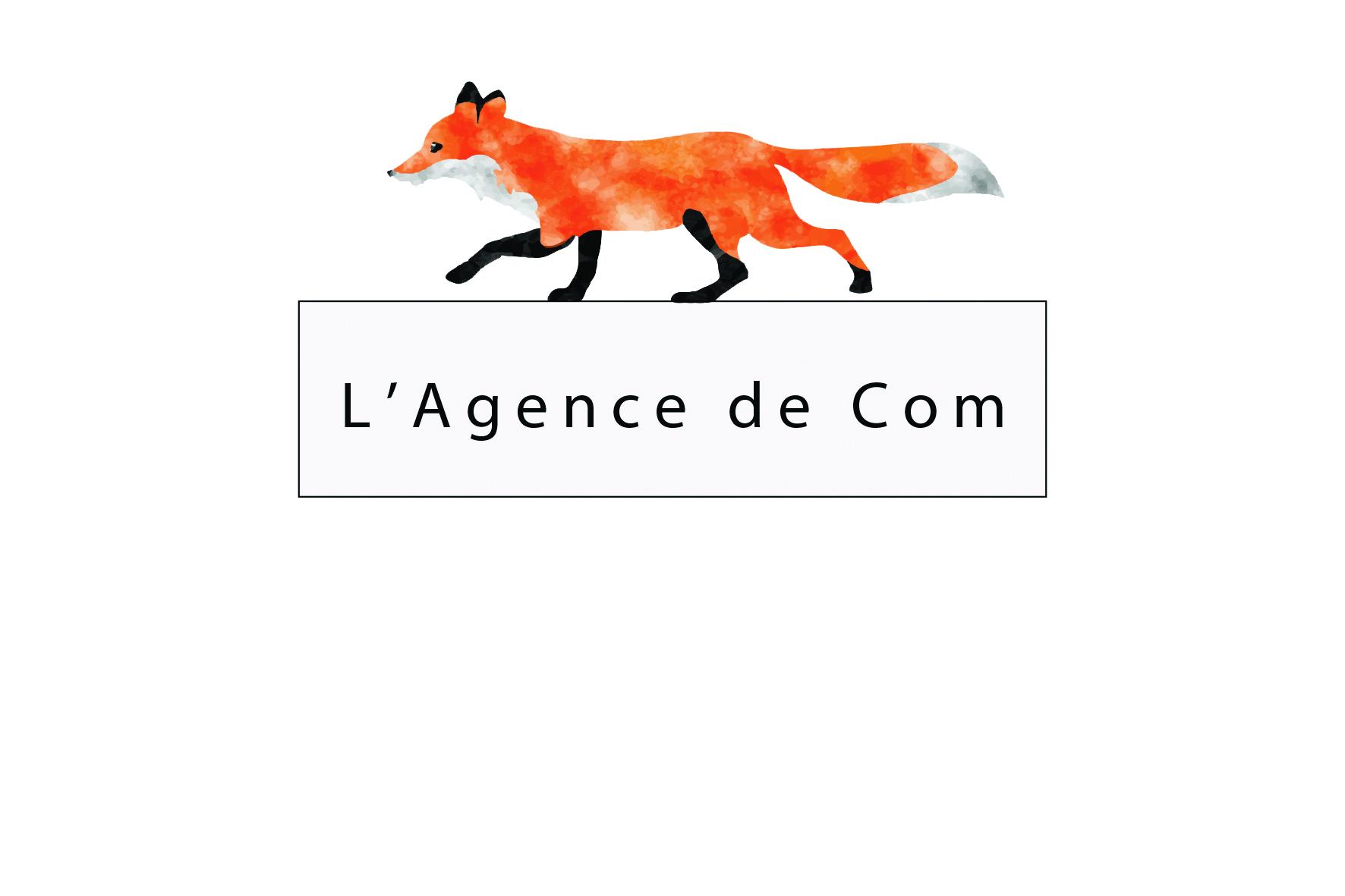 Agence de com 1
