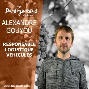 Alexandre gouyou 1