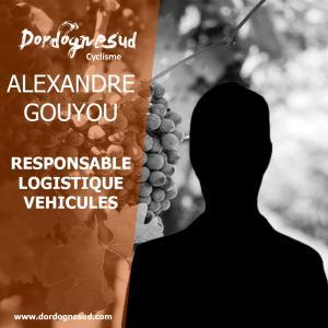 Alexandre gouyou