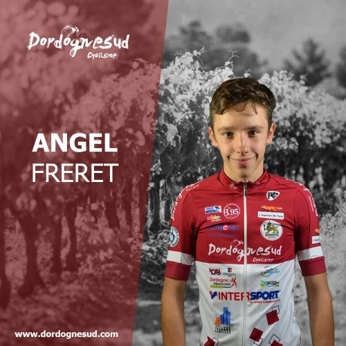 Angel freret
