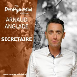 Arnaud anglade 1