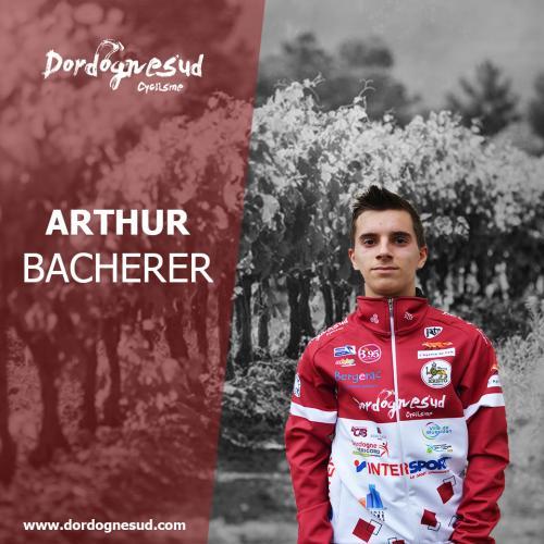 Arthur bacherer