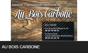 Au bois carbone