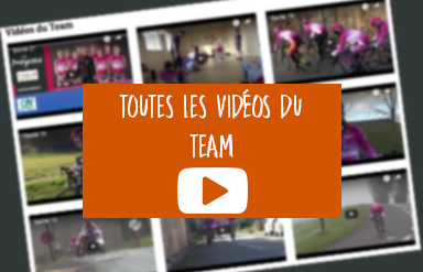 Vidéo du Team