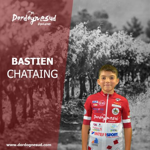Bastien chataing