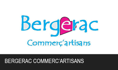 Bergerac commerces