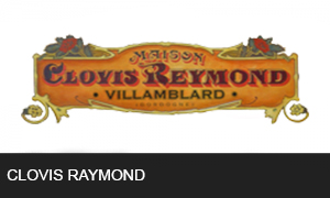 Clovis raymond