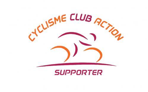 Cyclisme club action