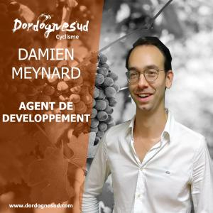 Damien meynard