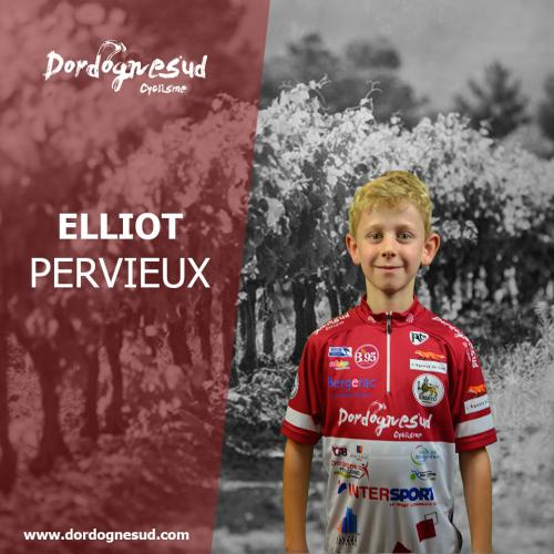 Elliot pervieux