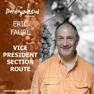 Eric faure 1