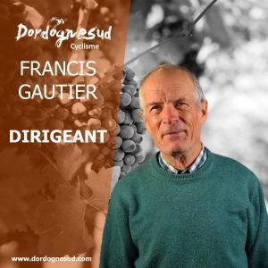 Francis gautier 4