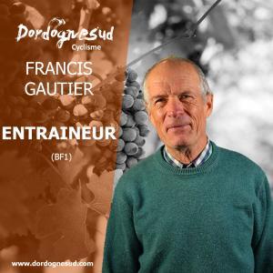 Francis gautier 5