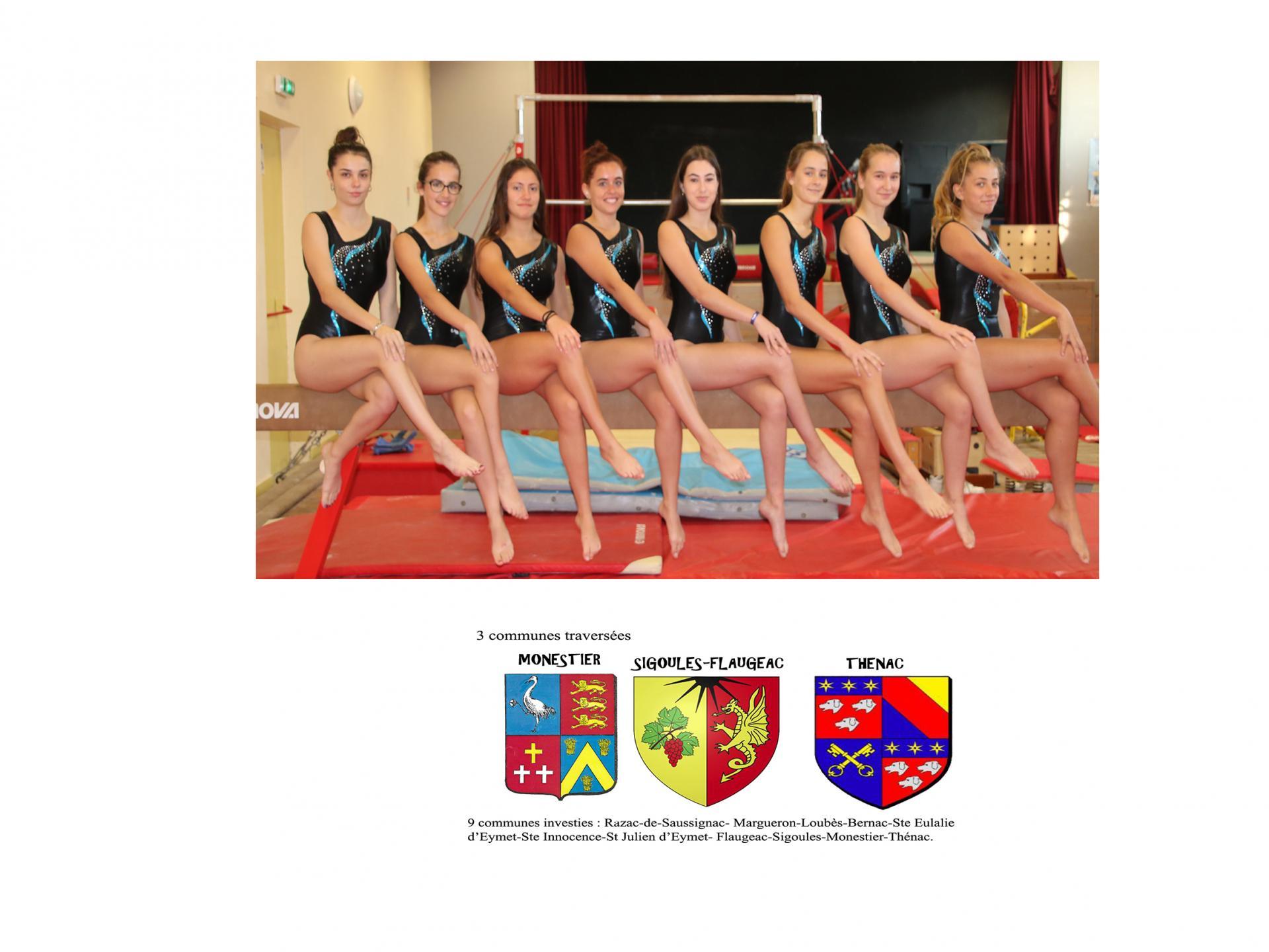 Gymnastes 1