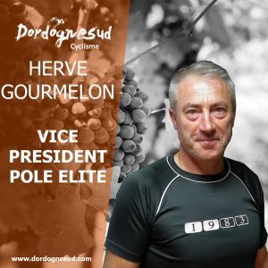 Herve gourmelon