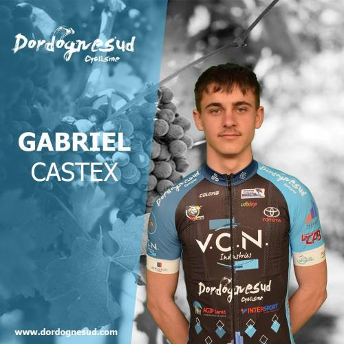 Id gabriel castex 1