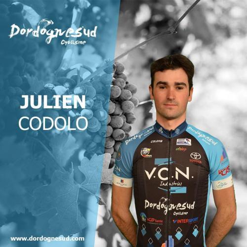 Id julien codolo