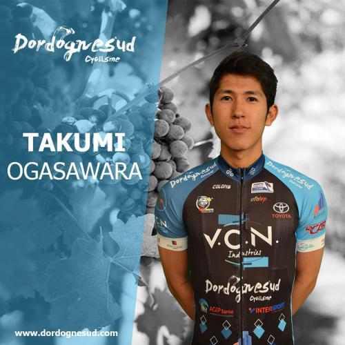 Id takumi ogasawara