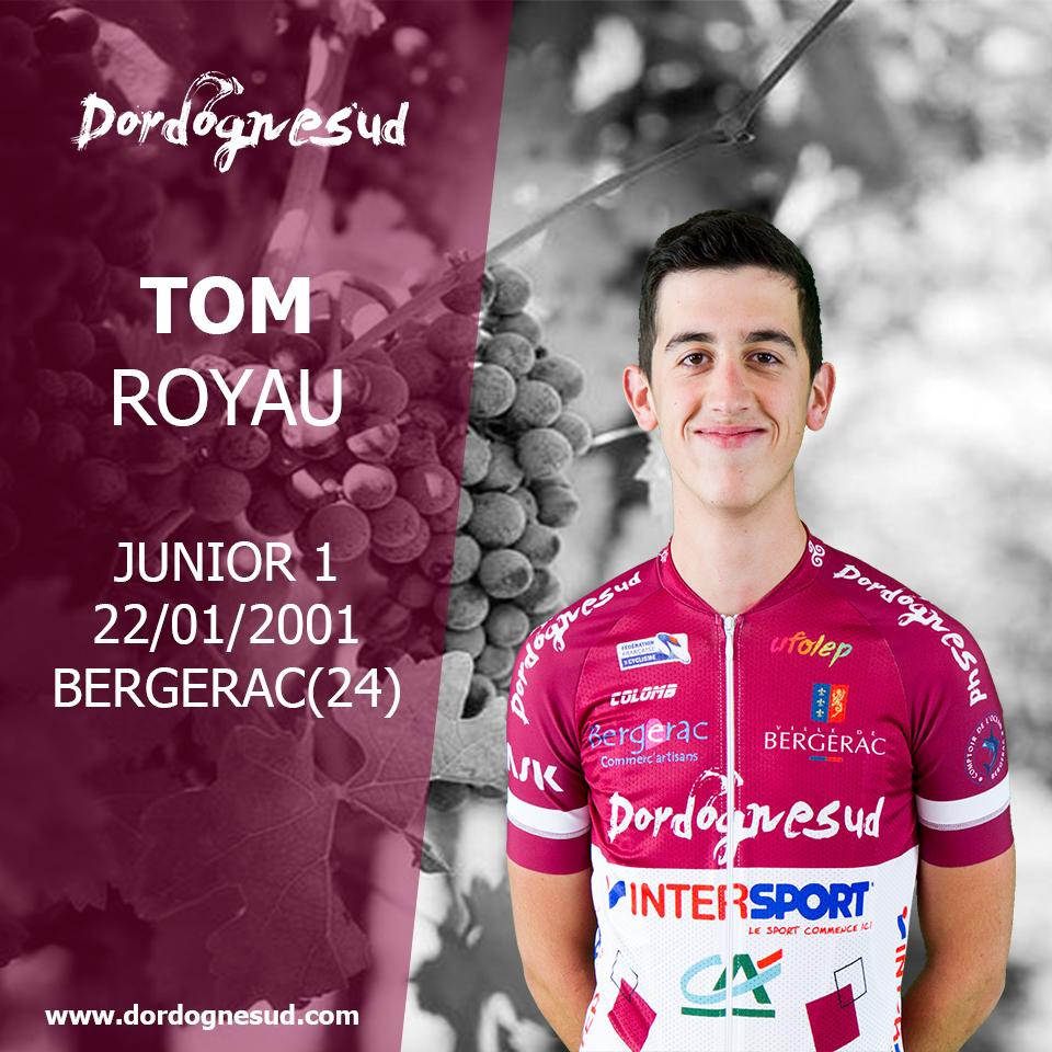 Id tom royau 1