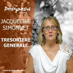 Jacqueline simonnet 1