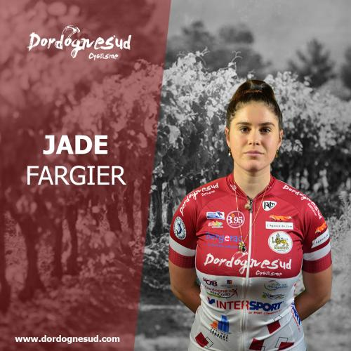 Jade fargier
