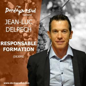 Jean luc delpech 2