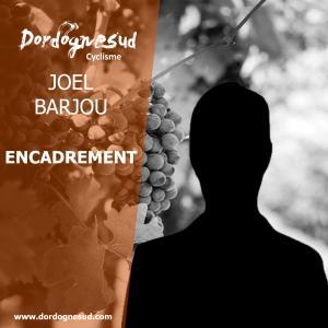 Joel barjou