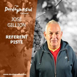 Jose gillion 1
