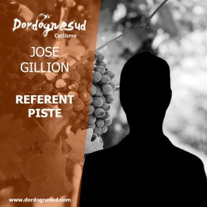 Jose gillion