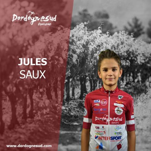 Jules saux