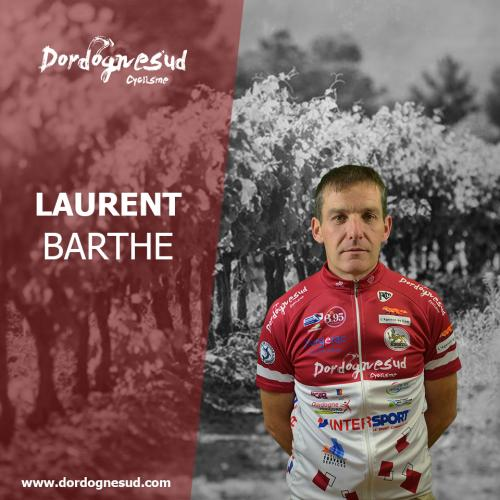 Laurent barthe 1
