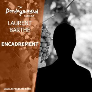 Laurent barthe