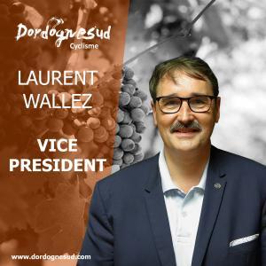 Laurent wallez 1
