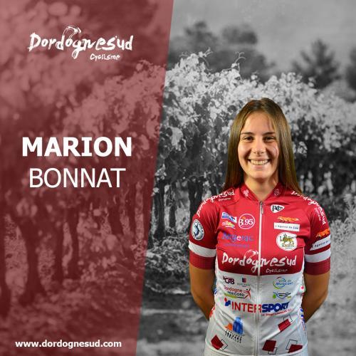Marion bonnat
