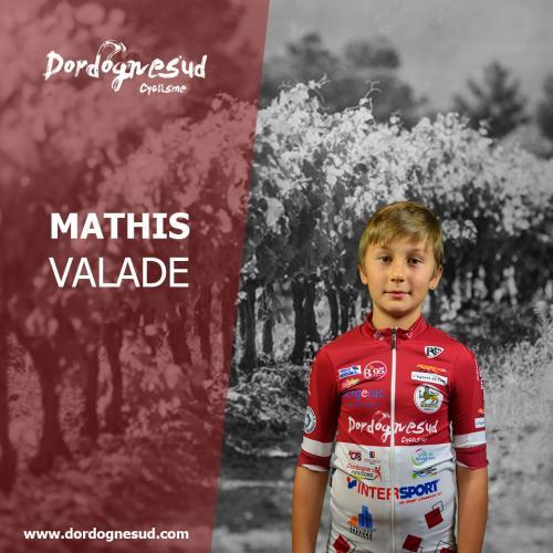 Mathis valade