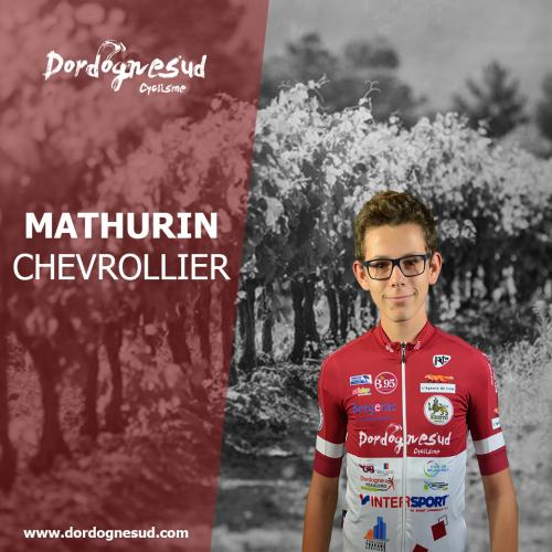 Mathurin chevrollier