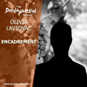 Olivia lavignac