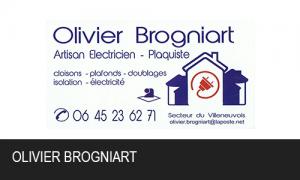 Olivier brogniart