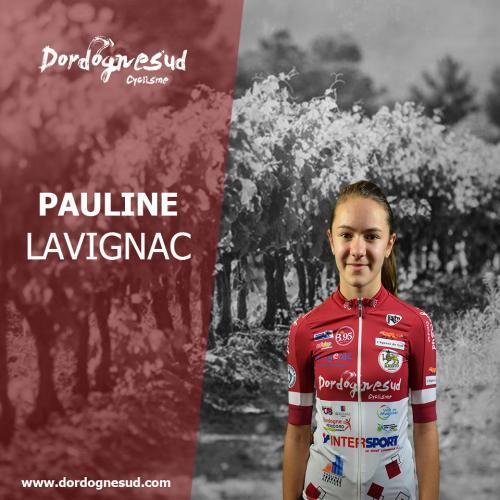 Pauline lavignac