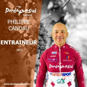 Philippe candau 1
