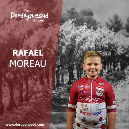 Rafael moreau