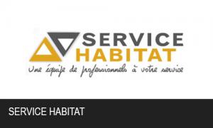 Service habitat