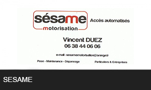 Sesame 1
