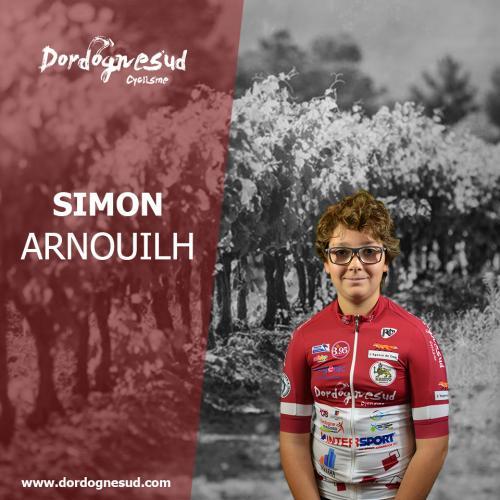 Simon arnouilh
