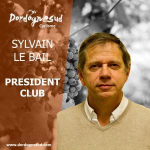 Sylvain le bail 1