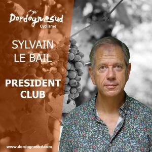 Sylvain le bail