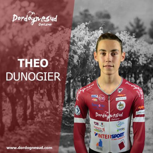 Theo dunogier