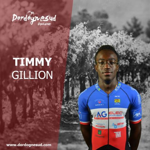 Timmy gillion